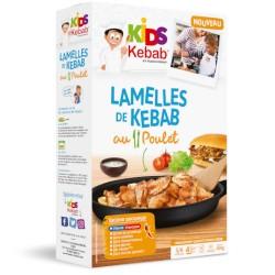Lamelles de Kebab – Kids...