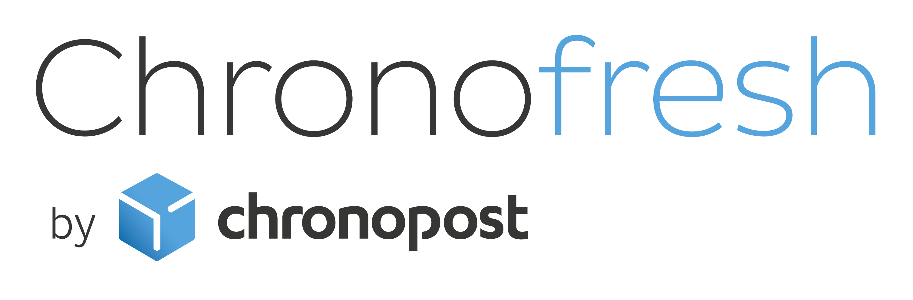 Chronofresh by chronopost